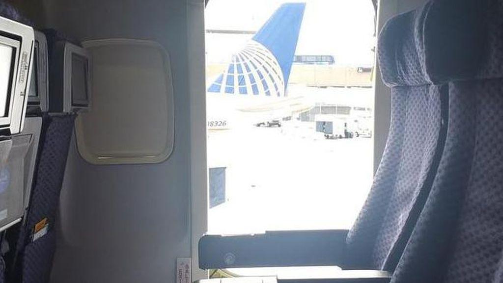 Harga Tiket United Airlines Lebih Murah dari Maskapai Lain?