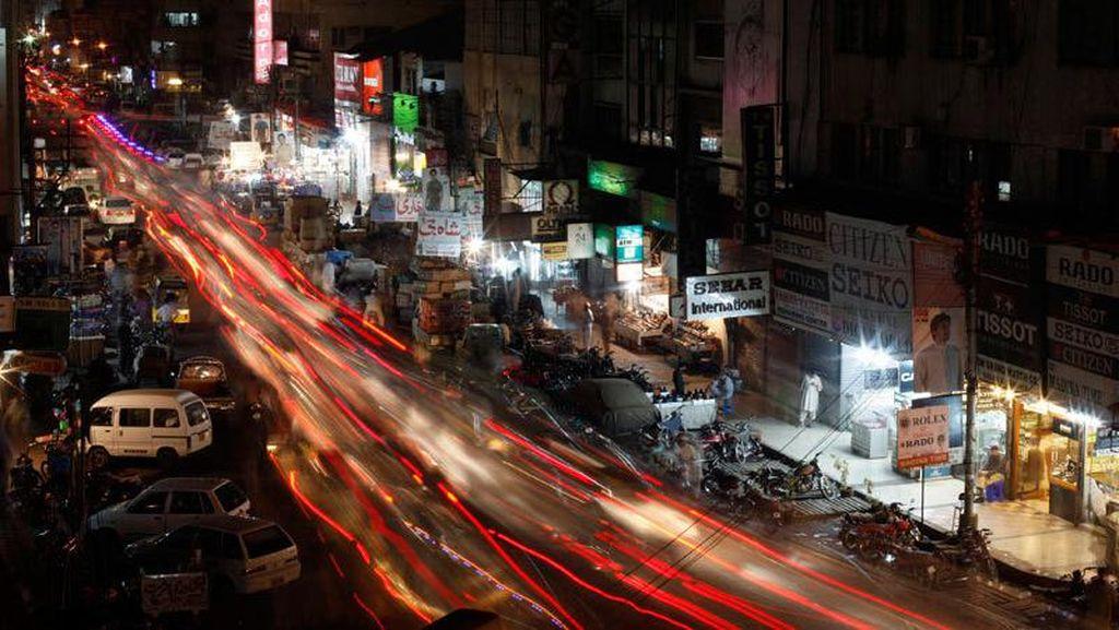Tidak Melulu Konflik, Inilah Wajah Pakistan yang Damai