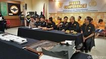 Bawa Sabu 2,65 Kg, WN Jerman Ditangkap di Bandara Soekarno-Hatta