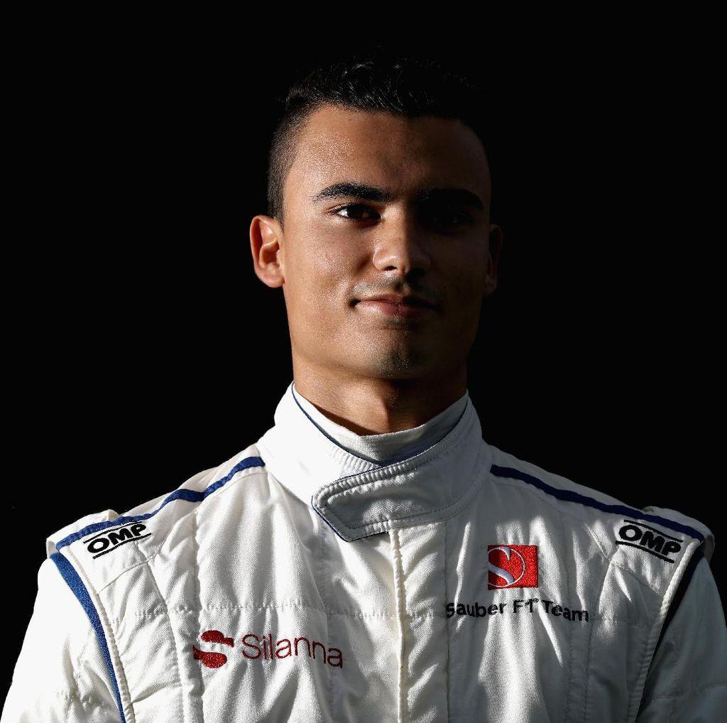 Wehrlein Dapat Lampu Hijau untuk Tampil di GP Bahrain