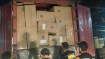 Ada Modus Baru Penyelundupan Rokok Ilegal ke Lampung