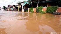 Banjir di Langkat Sumut, 311 Rumah Terdampak