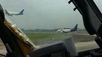 AirNav Bicara soal Sanksi Terkait Insiden Sriwijaya Air dan Garuda