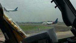 2 Pesawat Nyaris Tabrakan, Ombudsman: Evaluasi Sistemik!