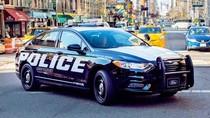 Bocah 12 Tahun Ditilang Usai Menyetir Mobil Selama 40 Jam