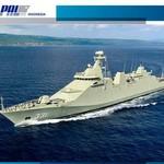 Mengenal Kapal Siluman Buatan Indonesia