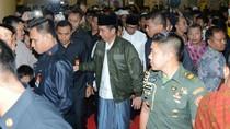 Jokowi akan Bersilaturahmi ke Pondok Buntet Pesantren Cirebon