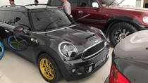BMW hingga MINI Cooper, Ini Mobil Mewah Sekretaris Komura