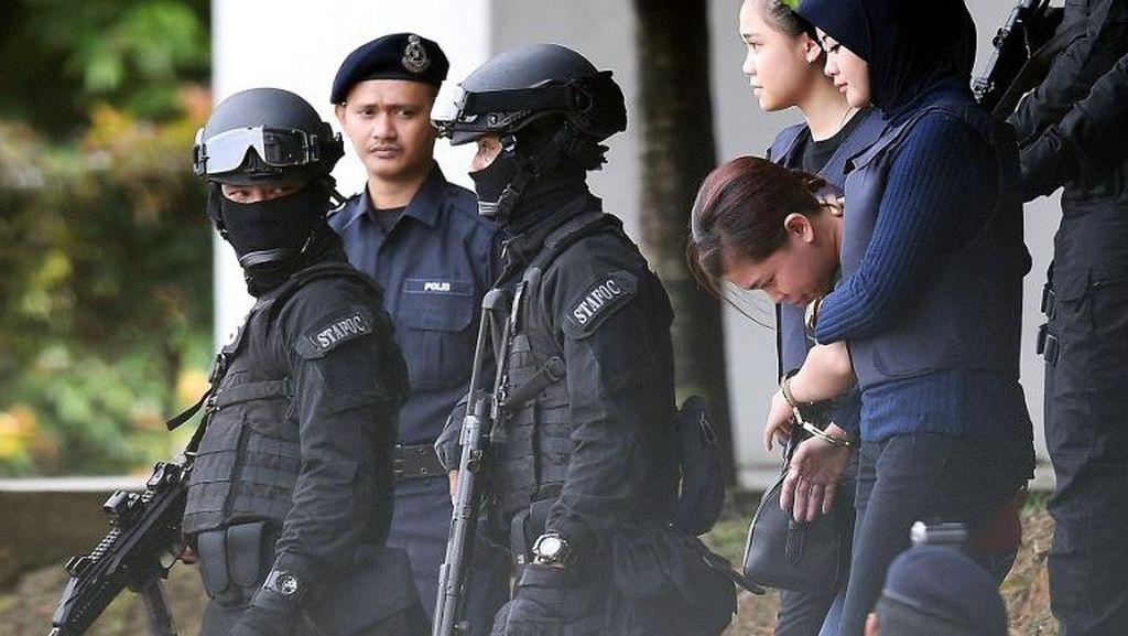 40 Saksi Akan Dihadirkan dalam Sidang Siti Aisyah di Malaysia