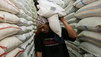 Jelang Ramadan, Pasokan Beras Aman