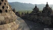 Makin Mudah Mengelola Pariwisata Candi Borobudur dan Sekitarnya