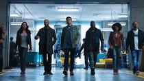 Ini Lima Film Fast and Furious Terlaris
