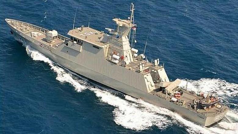 Mengintip Kecanggihan Kapal Siluman Buatan Indonesia
