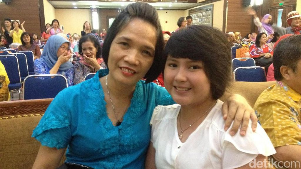 Survivor Leukemia Ini Tetap Semangat Berkat Dukungan Teman dan Keluarga