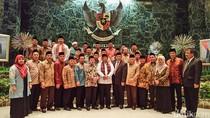 Sumarsono Kukuhkan Pengurus Masjid Hasyim Asyari