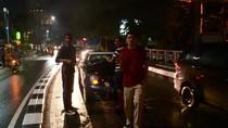 MINI Cooper di Banjir Kemang Bukan Milik Pria yang Ludahi Jurnalis TV