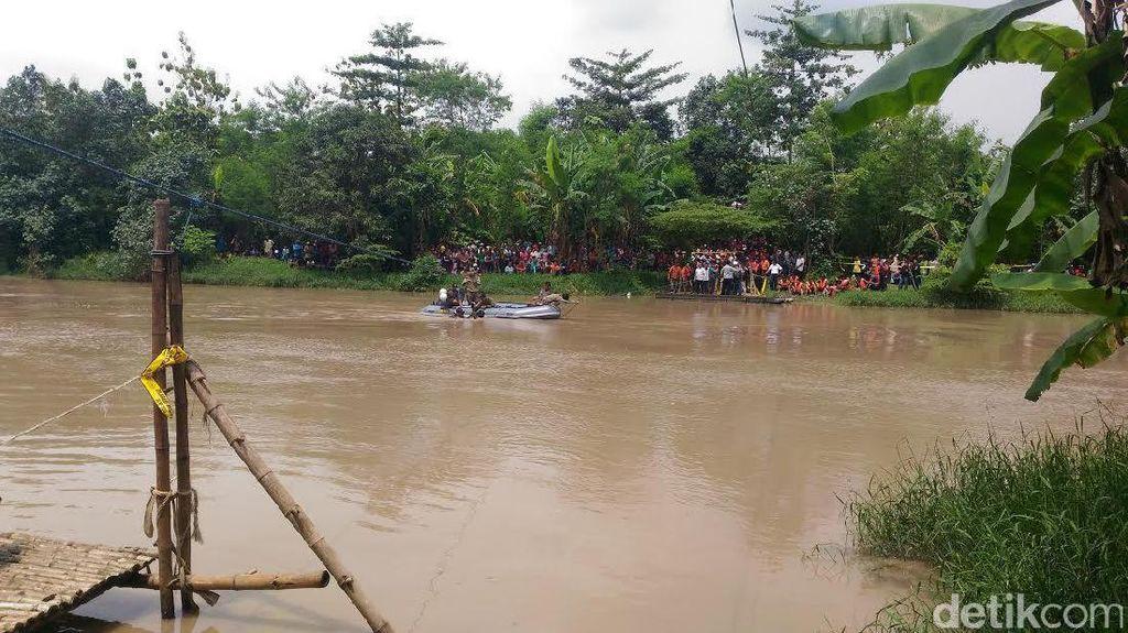 Insiden Perahu Tambang di Gresik Ditangani Polres Sidoarjo