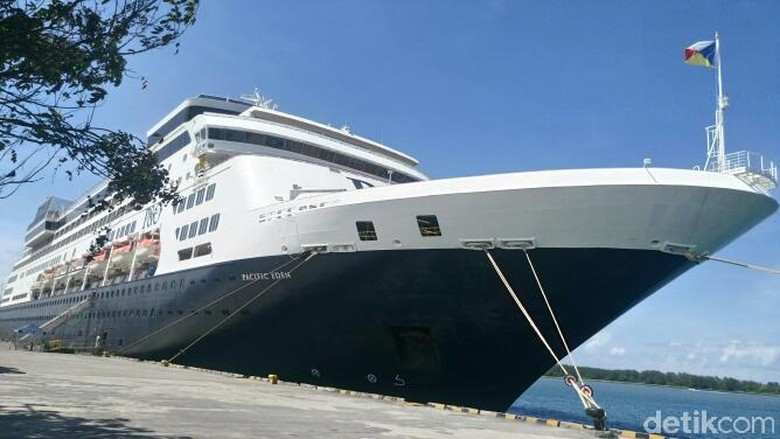 Bali akan Punya Pelabuhan Besar di Benoa