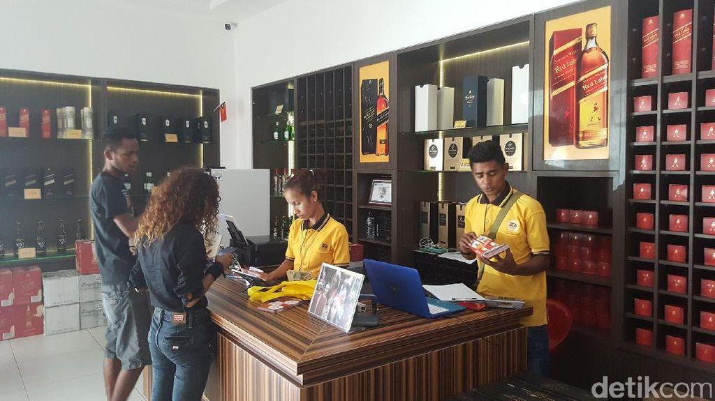 Wisata Belanja di Toko Duty Free Timor Leste, Bisa Beli Apa?