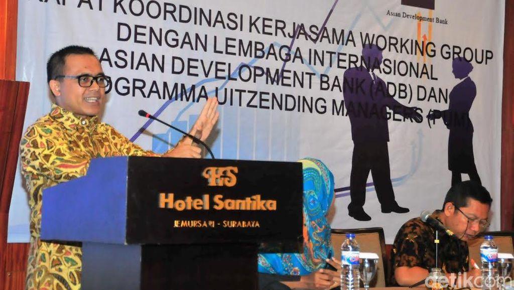 Bupati Anas Desak Pemprov Jatim Kembangkan Sektor MICE