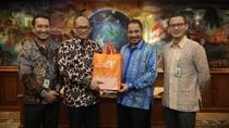 Citilink Diminta Buka Rute ke Destinasi Minim Akses Indonesia