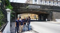 Terpesona Kota Tua Intramuros di Filipina