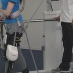 Video: Kaki Robot yang Bantu Orang Lumpuh Berjalan