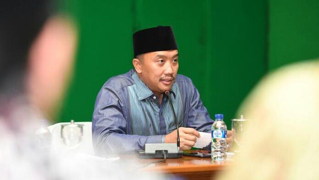 Menpora Ingin Pembangunan Stadion Sukowati Sragen Libatkan BUMN