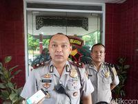 Polisi di Palembang Nyamar Jadi Ibu Berdaster Demi Tangkap Pencopet