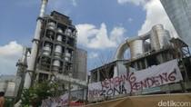 Segera Berproduksi, Pabrik Semen Rembang Hormati Hasil Rapat di KSP