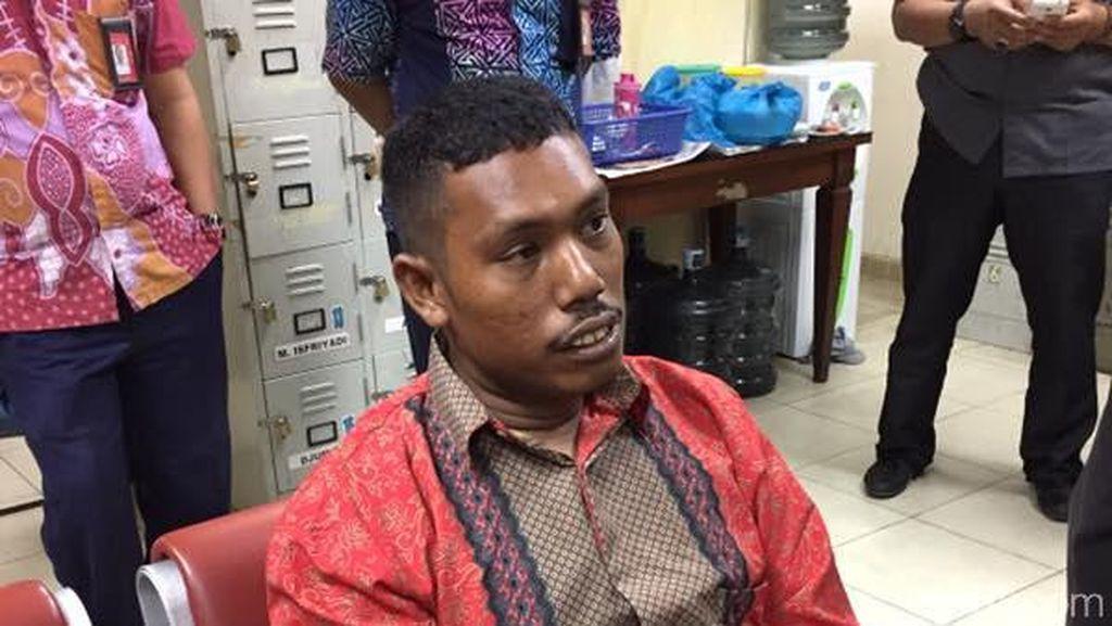 Selundupkan Sabu di Kemaluan, Pria ini Ditangkap di Bandara Batam