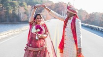 Uniknya, Pasangan Berjodoh di Twitter Gelar Pernikahan Bertema Twitter
