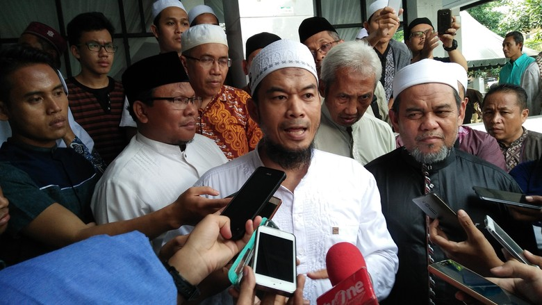 Dilaporkan ke Bawaslu DKI, Ini Tanggapan Panitia Tamasya Al-Maidah