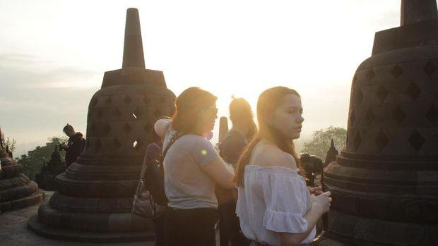 Ini Alasan Kenapa Obama Perlu Balik Lagi ke Candi Borobudur