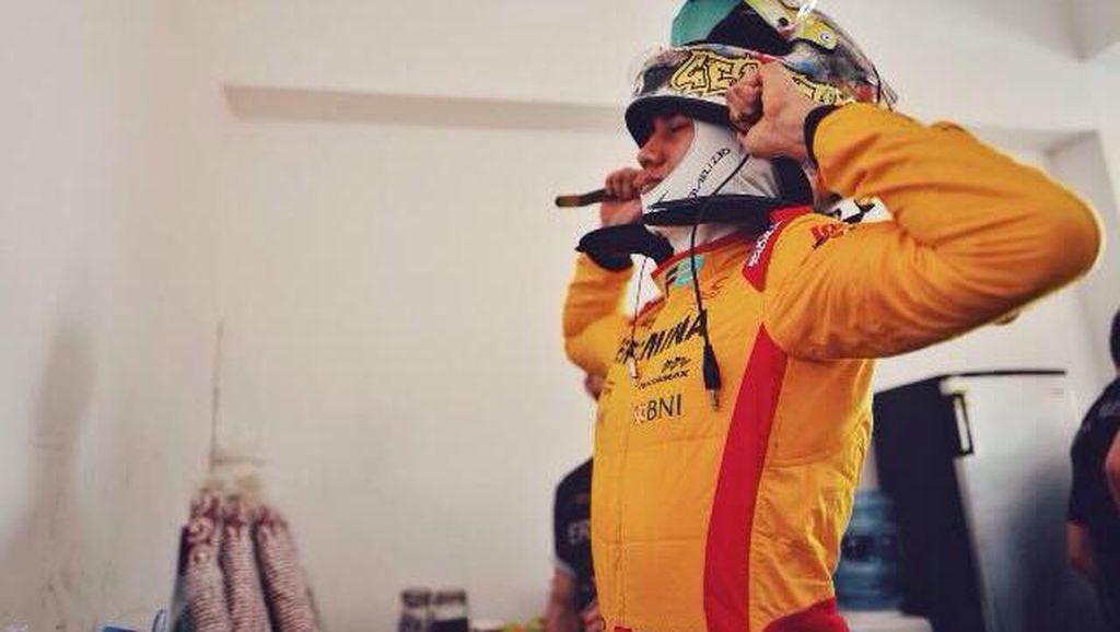 Tentang Arden, Tim Baru Sean Gelael di Ajang F2