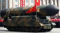 Rudal Balistik Korea Utara Meluncur dan Mendarat di Laut Jepang