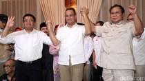 Prabowo Gelar Pertemuan dengan Anies dan Sohibul
