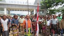 Pengembalian Pusaka dan Tradisi Unik di Perbatasan Timor Leste