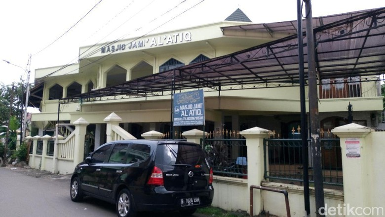 Cerita Eks Takmir Masjid yang Salat Bareng Djarot: Tak Ada Kata Usir