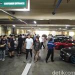 Pengguna Mobil Sport Indonesia Nonton Bareng Fast and Furious 8