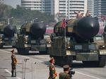 China Ingatkan Tak Ada Pemenang dalam Perang di Semenanjung Korea