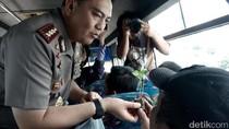 Kapolrestabes Surabaya Ingatkan Warga Budaya Tanam Cabai