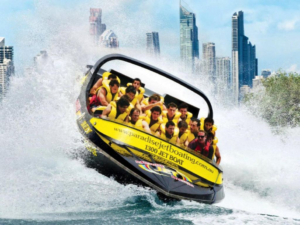 Foto: dok Tourism and Events Queensland