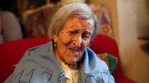 Meninggal di Usia 117, Nenek Ini Diklaim Tertua di Dunia