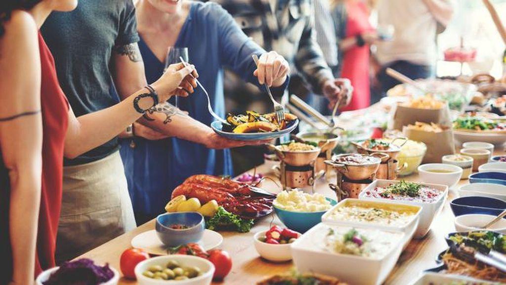 Agar Tak Berlebihan Saat Menikmati Sunday Brunch, Ikuti 5 Tips Ini