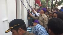 Ahok Targetkan Revitalisasi Kota Tua Jakarta Selesai 5 Tahun