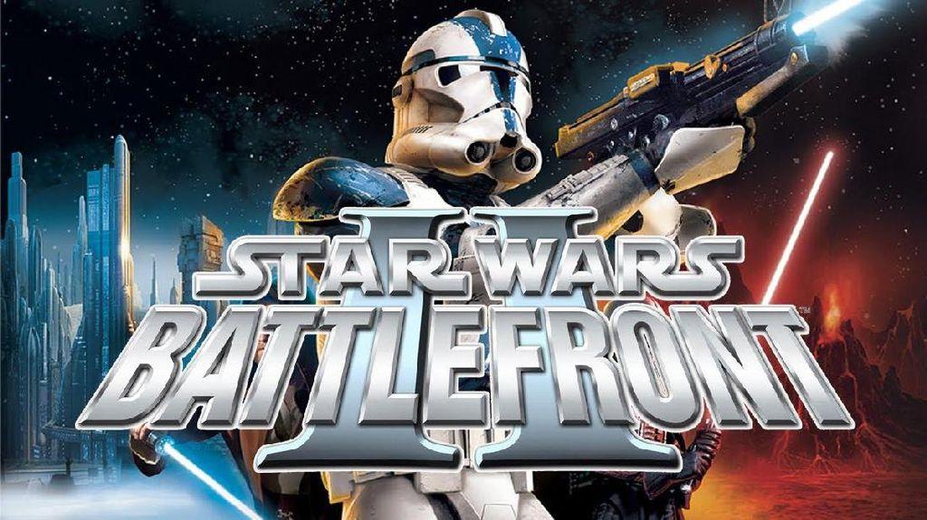 Star Wars Battlefront 2 Jadi Game Paling Ditonton di YouTube
