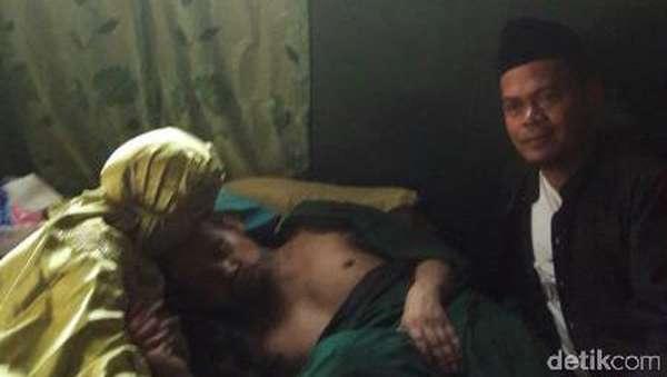Mbah Fanani Kini di Indramayu, Apa Respons Warga Dieng?