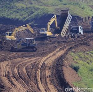 Tak Mau Bebani APBN, Pemerintah Cari Cara Biayai Infrastruktur