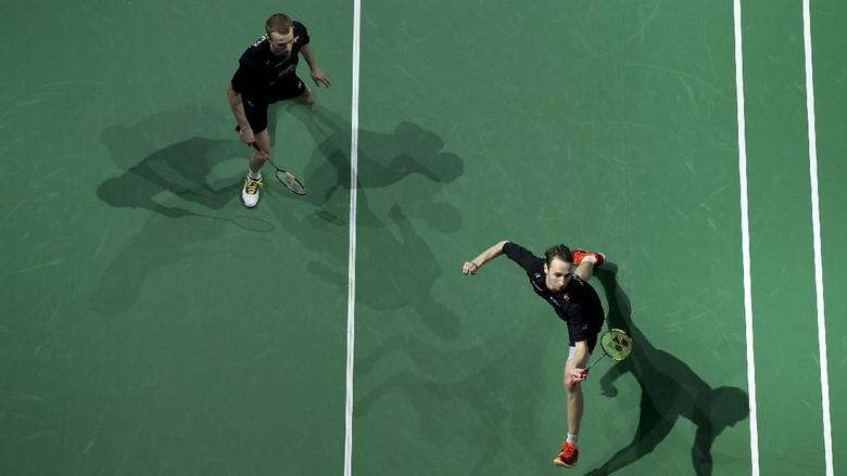 Boe/Mogensen Juara, Denmark Raih Dua Gelar dari Singapura Terbuka